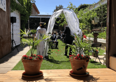 bodas hugocaro
