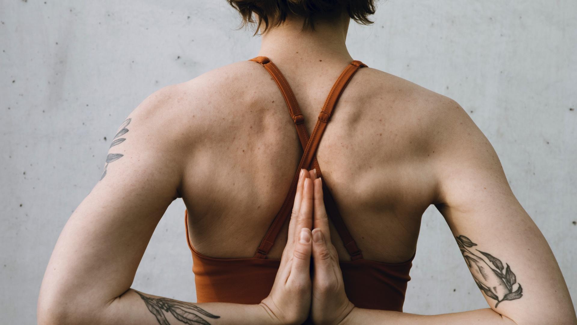 Ideas para eventos de yoga