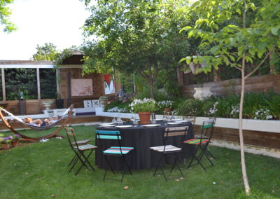 jardin hugo caro